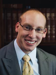Attorney Scott R. Bigger